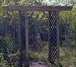 pergola - free plans, drawings & instructions