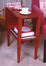 How To Make End Amp Side Tables 17 Free Plans Plans 1 To 8
