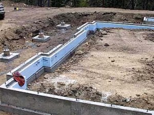 Foundations part 1 House foundation types
